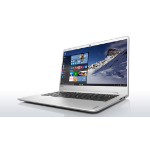 "Lenovo IdeaPad 710S-13 Silver Notebook 33.8 cm (13.3"") 1920 x 1080 pixels 7th gen Intel® Core™ i5 8 GB LPDDR3-SDRAM 256 GB SSD Windows 10 Home"