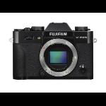 Fujifilm X T20 MILC Body 24.3 MP CMOS III 6000 x 4000 pixels Black