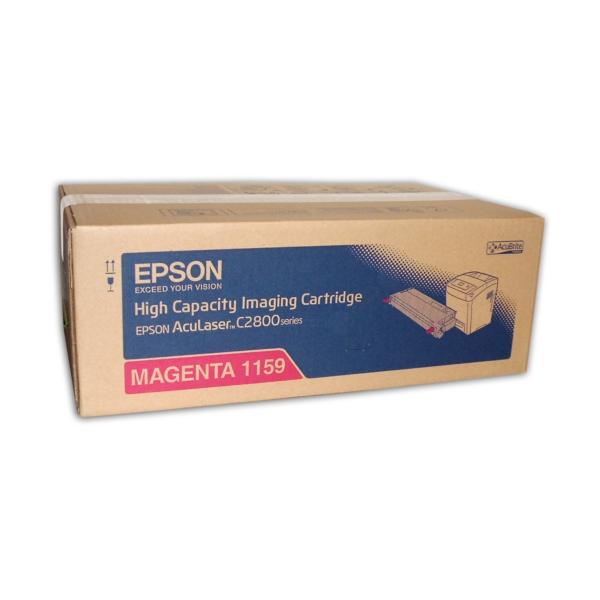 Epson C13S051159 (1159) Toner magenta, 6K pages