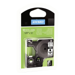 DYMO 16957 (S0718040) DirectLabel-etikettes, 12mm x 3,5m