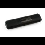 Kingston Technology DataTraveler 4000 Management-Ready 32GB 32GB USB 2.0 Type-A Black USB flash drive