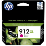 HP 3YL82AE#301 (912XL) Ink cartridge magenta, 825 pages, 10ml