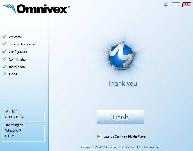 Omnivex Moxie Player, 1 – 9U, 0 in distributor/wholesale stock for