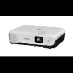 Epson VS250 Desktop projector 3200ANSI lumens 3LCD SVGA (800x600) White data projector