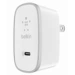Belkin F7U008DR05 Indoor Silver,White mobile device charger