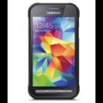 "Mobilis 010080 4.5"" Cover Black mobile phone case"