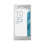 Sony Xperia XZ Single SIM 4G 32GB Platinum