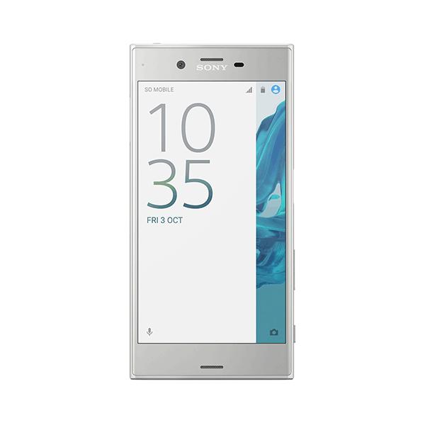 Sony Xperia XZ 4G 32GB Platinum