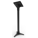 Compulocks Rokku Multimedia stand Black Tablet