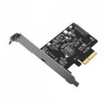 Simplecom EC318 PCI-e x4 to USB 3.2 Gen2x2 20Gbps USB-C Expansion Card