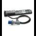 HP 17.3kVA 48A Single Input Three Phase NA/JP Monitored Power Distribution Unit