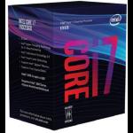 Intel Core i7-8700 processor 3.2 GHz Box 12 MB Smart Cache
