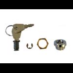 APG Cash Drawer 50512-845 cash box tray accessory Key lock