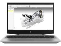"HP ZBook 15v G5 Silver Mobile workstation 39.6 cm (15.6"") 1920 x 1080 pixels 8th gen Intel® Core™ i7 i7-8750H 16 GB DDR4-SDRAM 256 GB SSD"