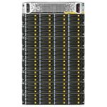 Hewlett Packard Enterprise StoreOnce 4700 24TB Backup disk array Rack (2U)