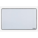 """Glorious PC Gaming Race XL Extended - 14""""x24"""" - White Edition"""