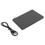 Targus AKF003US keyboard RF Wireless + Bluetooth QWERTY US International Black