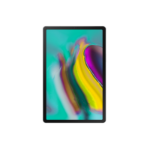 "Samsung Galaxy Tab S5e SM-T720N 128 GB 26.7 cm (10.5"") Qualcomm Snapdragon 6 GB Wi-Fi 5 (802.11ac) Android 9.0 Silver"