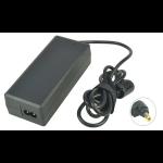 2-Power 2P-537171-001 power adapter/inverter 50 W Black