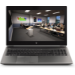 "HP ZBook 15 G6 Plata Estación de trabajo móvil 39,6 cm (15.6"") 9na generación de procesadores Intel® Core™ i9 32 GB DDR4-SDRAM 512 GB SSD Windows 10 Pro"