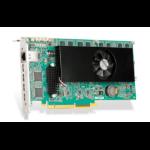 Matrox Maevex 6100 Quad 4K Enterprise Encoder Card / MVX-E6100X16-4