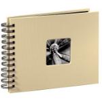 Hama Fine Art photo album Beige 50 sheets 10 x 15 cm