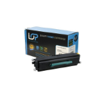 Click, Save & Print Remanufactured Lexmark E260A11E Black Toner Cartridge