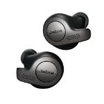 Jabra Elite 65t Headset In-ear Bluetooth Black, Titanium