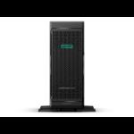 Hewlett Packard Enterprise ProLiant ML350 Gen10 bundle server 1,7 GHz Intel® Xeon® 3106 Tower (4U) 500 W