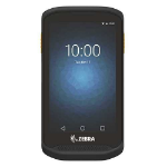 "Zebra TC25 handheld mobile computer 10.9 cm (4.3"") 800 x 480 pixels Touchscreen 195 g Black"