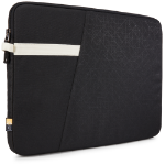 "Case Logic Ibira IBRS-213 Black notebook case 13.3"" Sleeve case"