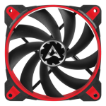 ARCTIC BioniX F120 (Red) - Gaming Fan with PWM PST