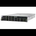 Fujitsu PRIMERGY RX2540 M4 server 1.8 GHz Intel® Xeon® 4108 Rack (2U) 450 W