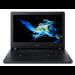 "Acer TravelMate P2 P214-52-74MX Portátil Negro 35,6 cm (14"") 1920 x 1080 Pixeles Intel® Core™ i7 de 10ma Generación 16 GB DDR4-SDRAM 512 GB SSD Wi-Fi 6 (802.11ax) Windows 10 Pro"