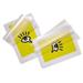 GBC HighSpeed Laminating Pouch A4 2x125 Micron