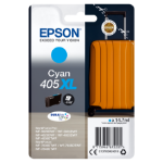Epson C13T05H24010 (405 XL) Ink cartridge cyan, 1.1K pages, 15ml