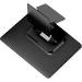 "Elo Touch Solution E044356 soporte para monitor 55,9 cm (22"") Independiente Negro"