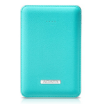 ADATA PV120 Lithium Polymer (LiPo) 5100mAh Blue power bank