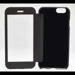 GEAR4 BigWindow iPhone 6 Plus Folio Black