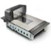 Datalogic Magellan 9300i Lector de códigos de barras fijo 1D/2D Negro, Gris