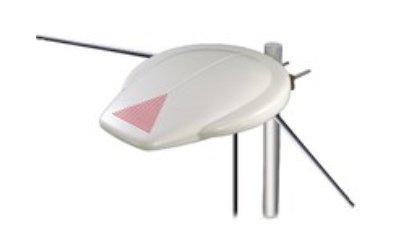 Maximum DAE-410 UFO 25dB television antennaZZZZZ], 2502