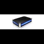 "ICY BOX IB-550StU3S 3.5"" HDD enclosure Black"