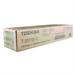 Toshiba 6AK00000054 (T 3511 E-C) Toner cyan, 10K pages @ 6% coverage