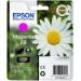 Epson Daisy Cartucho 18 magenta (etiqueta RF)