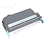 Dataproducts DPC4700CE compatible Toner cyan, 10K pages, 1,638gr (replaces HP 643A)