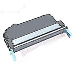 Delacamp Q5951A-R compatible Toner cyan, 10K pages, 1,920gr (replaces HP 643A)