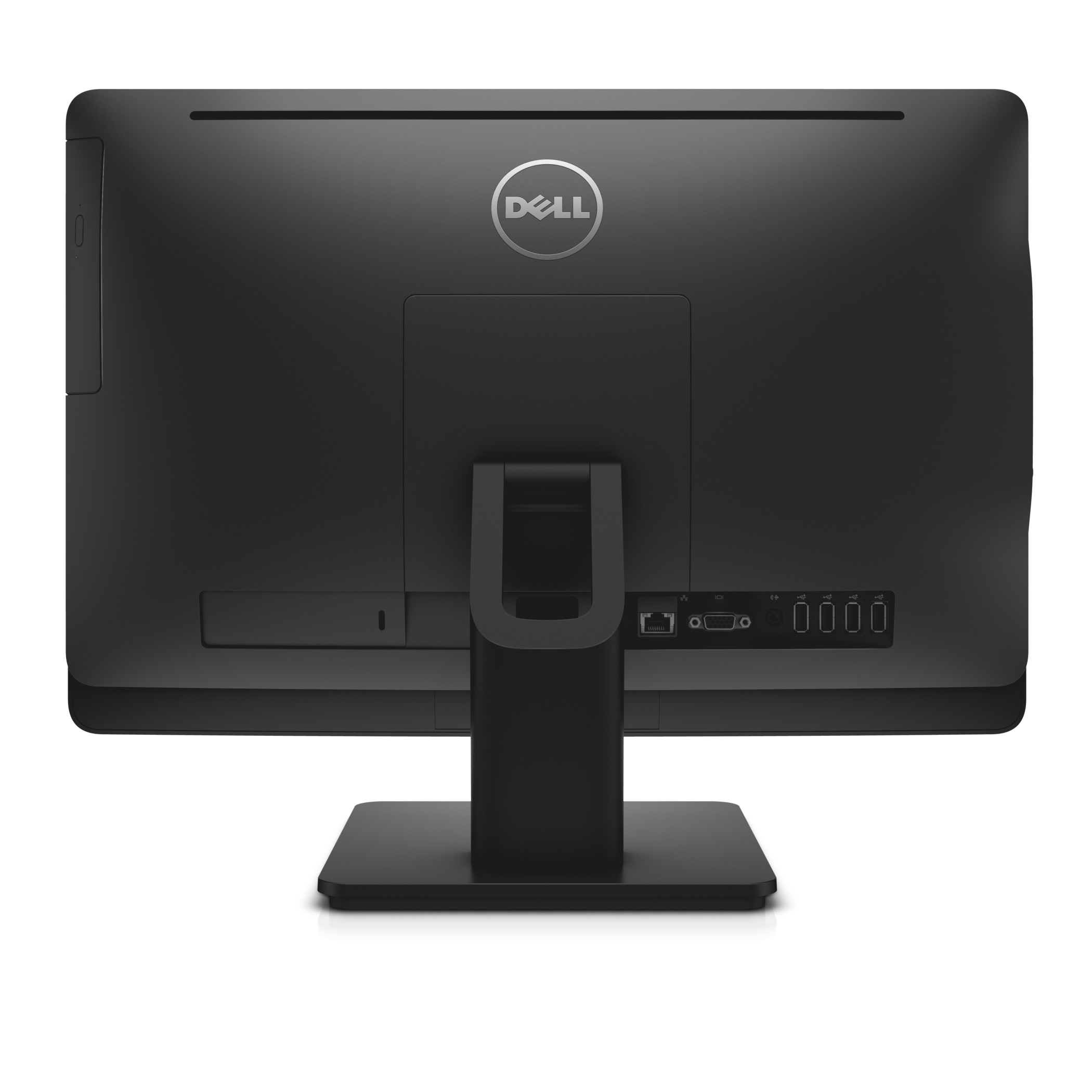 "DELL OptiPlex 3030 3GHz i5-4590S 19.5"" 1600 x 900pixels Black"