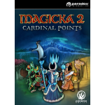 Paradox Interactive Magicka 2: Three Cardinals Super Pack Linux/Mac/PC Multilingual