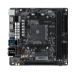 Asrock A320M-ITX Zócalo AM4 mini ITX AMD Promontory A320