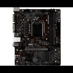 MSI H310M PRO-VD PLUS motherboard LGA 1151 (Socket H4) Micro ATX Intel® H310M
